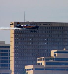 Red Bull Air Race - Perth - Western Australia