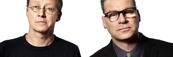 Mark Kermode and Simon Mayo Podcast